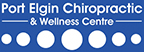 Port Elgin Chiropractic Acupuncture Shockwave Logo